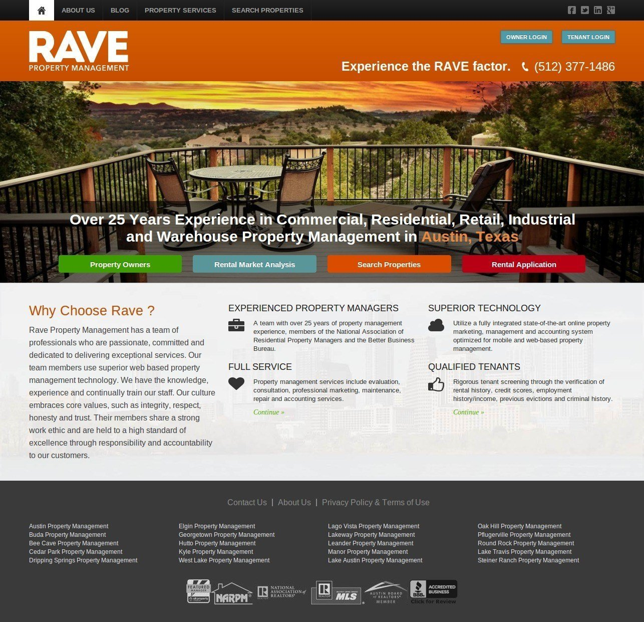 Rave-Property-Management